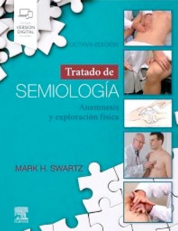 Tratado de semiología 8ª Ed.