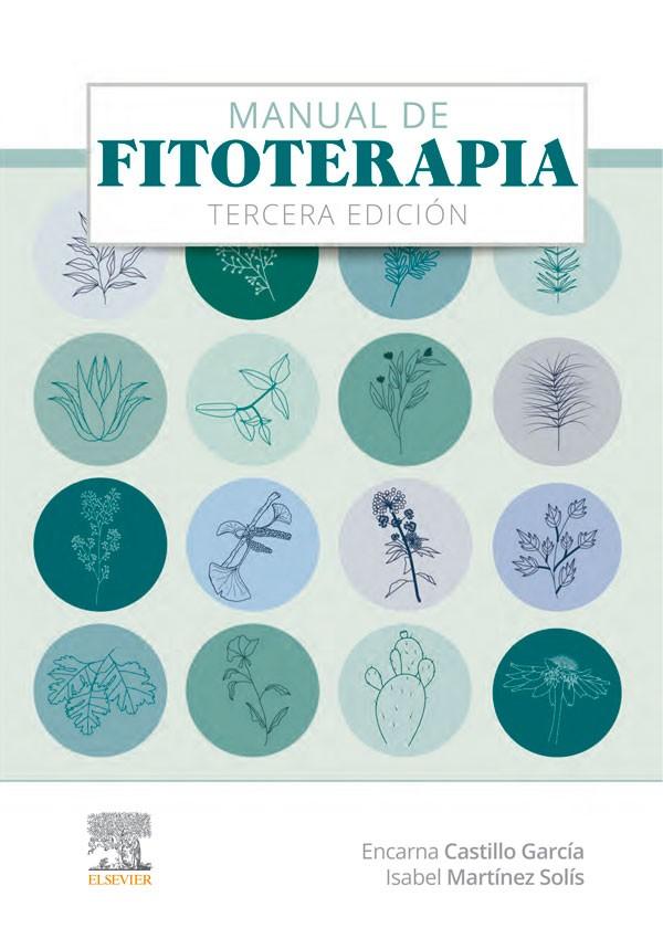 Manual de fitoterapia 3ª Ed.
