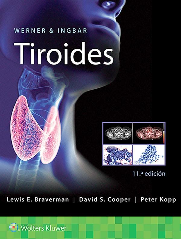 Werner. Tiroides 11ª Ed.