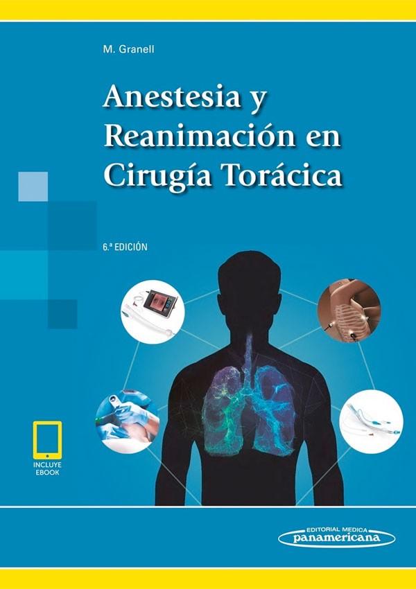 Anestesia y reanimación en...