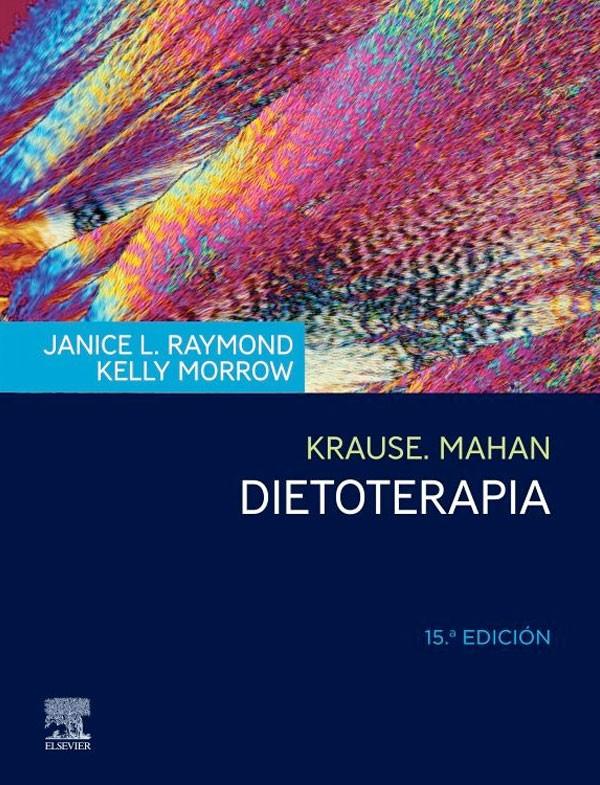Dietoterapia de Krause 15ª Ed.