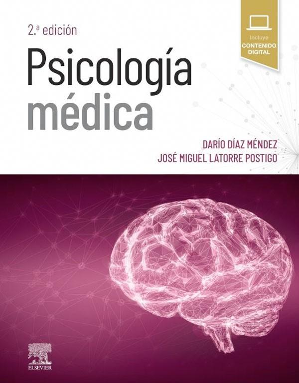 Psicología médica 2ª Ed.