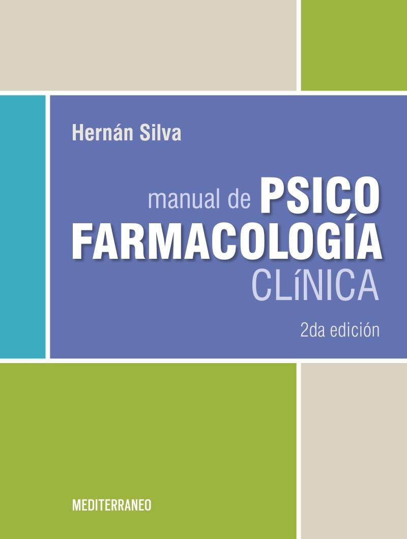 Manual de Psicofarmacología...