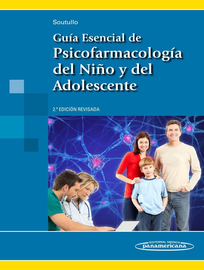 Psicofarmacología del Niño...