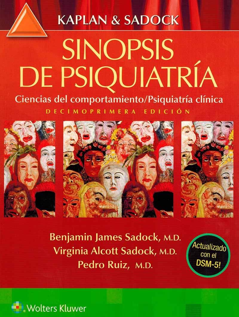 Kaplan & Sadock. Sinopsis...