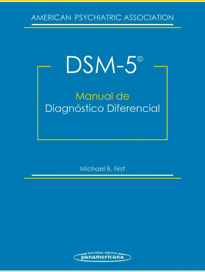 DSM-V. Manual de...