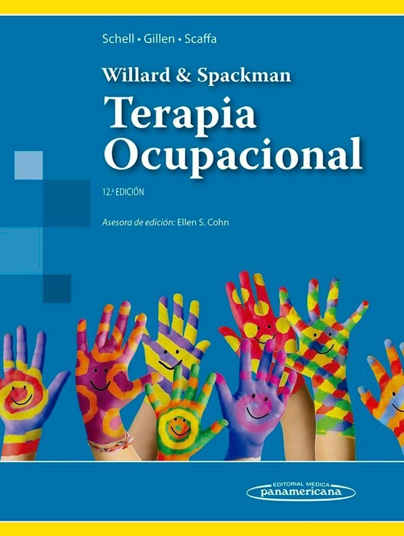 Terapia Ocupacional 12° Ed
