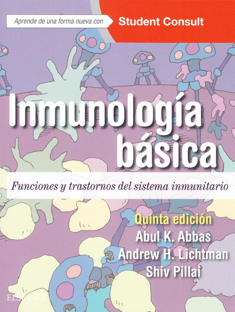 Inmunología Básica 5° Ed.