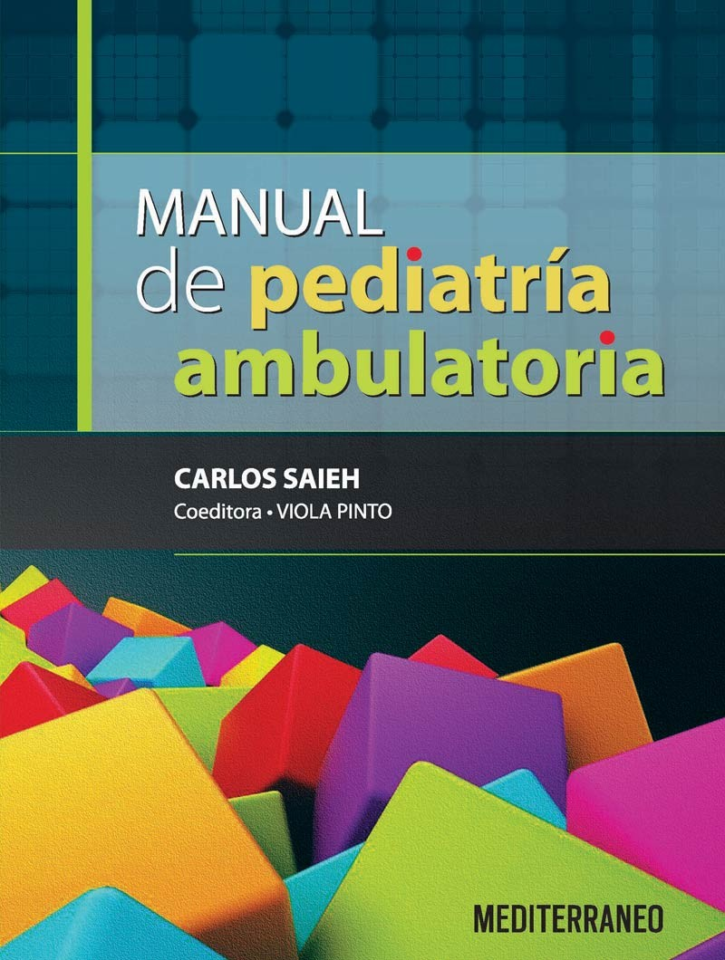 Manual de Pediatría...