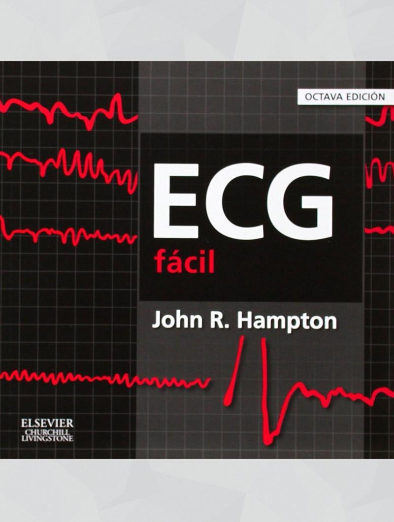 ECG Fácil 8° Ed