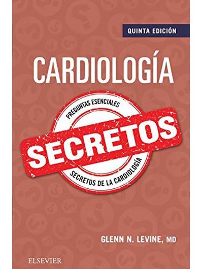 Serie Secretos: Cardiología...