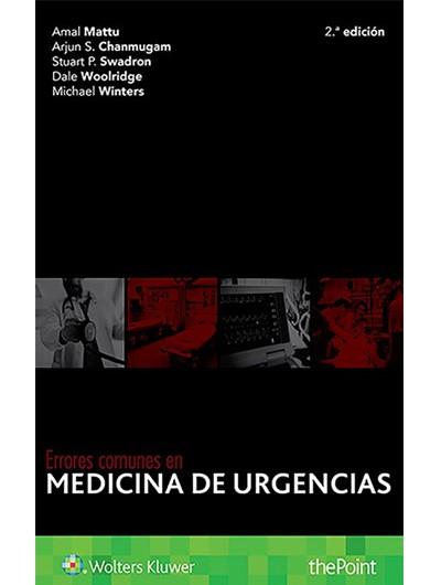 Errores Comunes en Medicina...