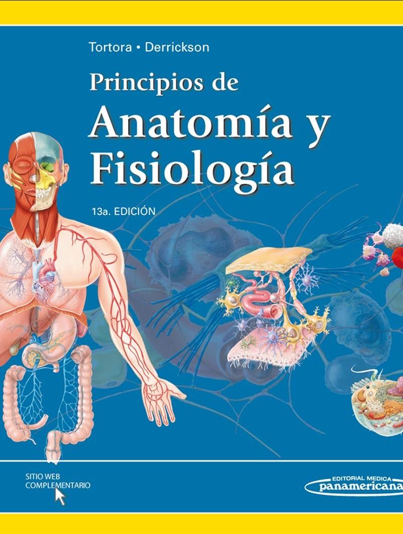 Principios de Anatomía y...
