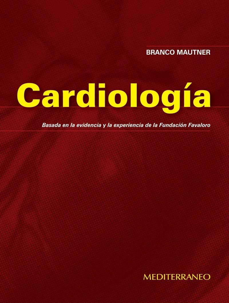 Cardiología. Basada en la...