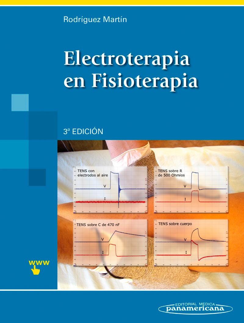 Electroterapia en...