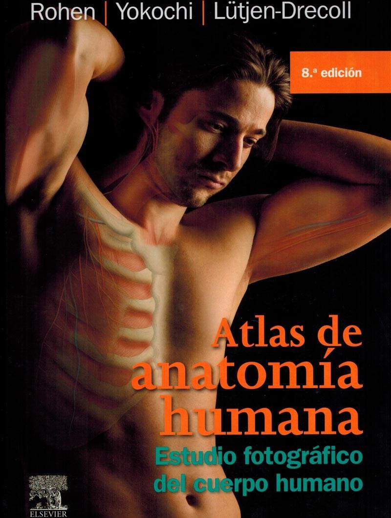 Atlas de Anatomía Humana:...