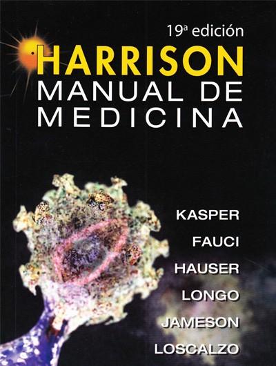 Harrison. Manual de...
