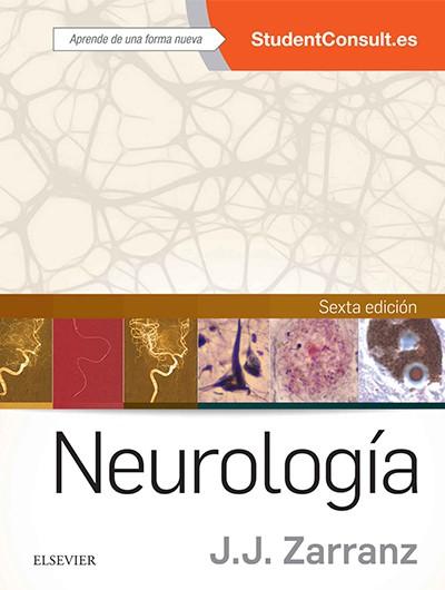 Neurología 6° Ed. con...