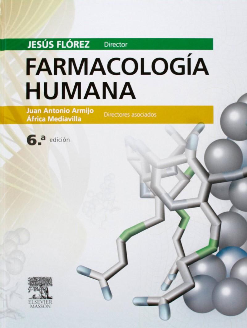 Farmacología Humana 6° Ed