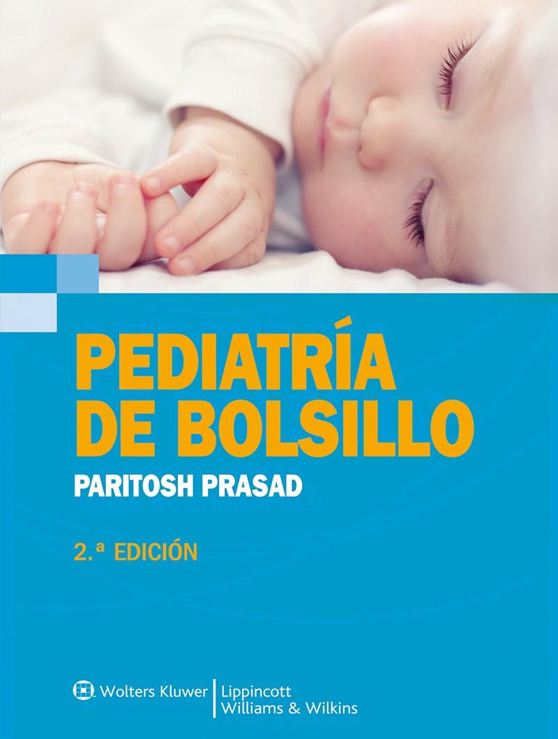Pediatría de Bolsillo 2° Ed