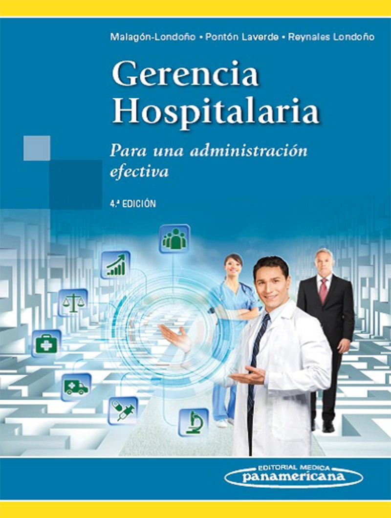 Gerencia Hospitalaria para...