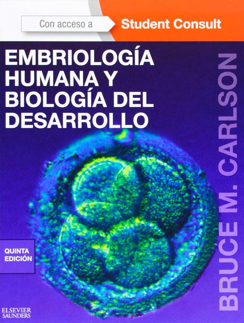 Embriología Humana y...