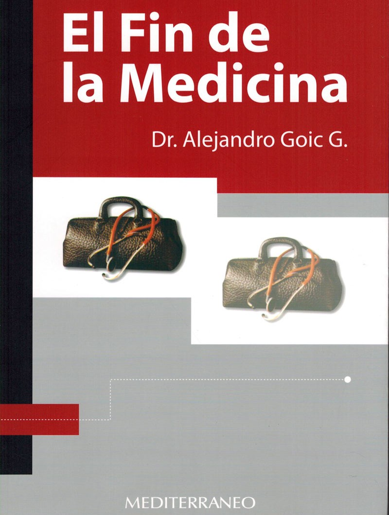 El Fin de la Medicina