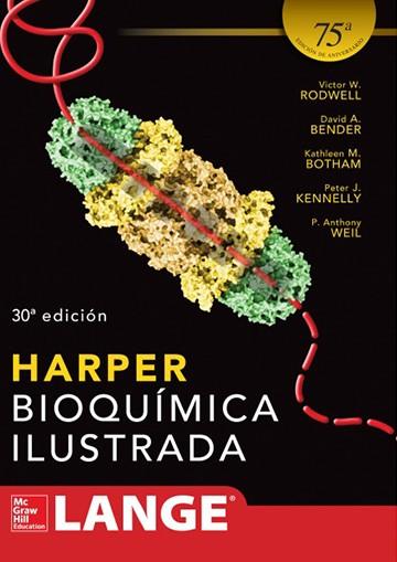 Harper. Bioquímica...