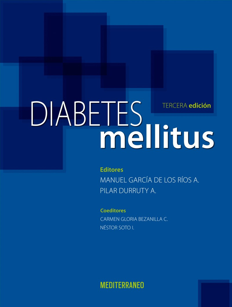Diabetes Mellitus, 3° Ed