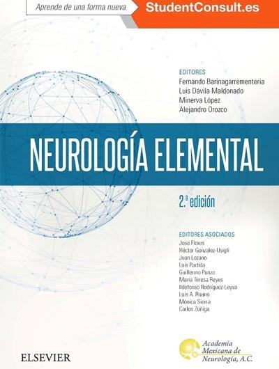 Neurología Elemental 2°Ed