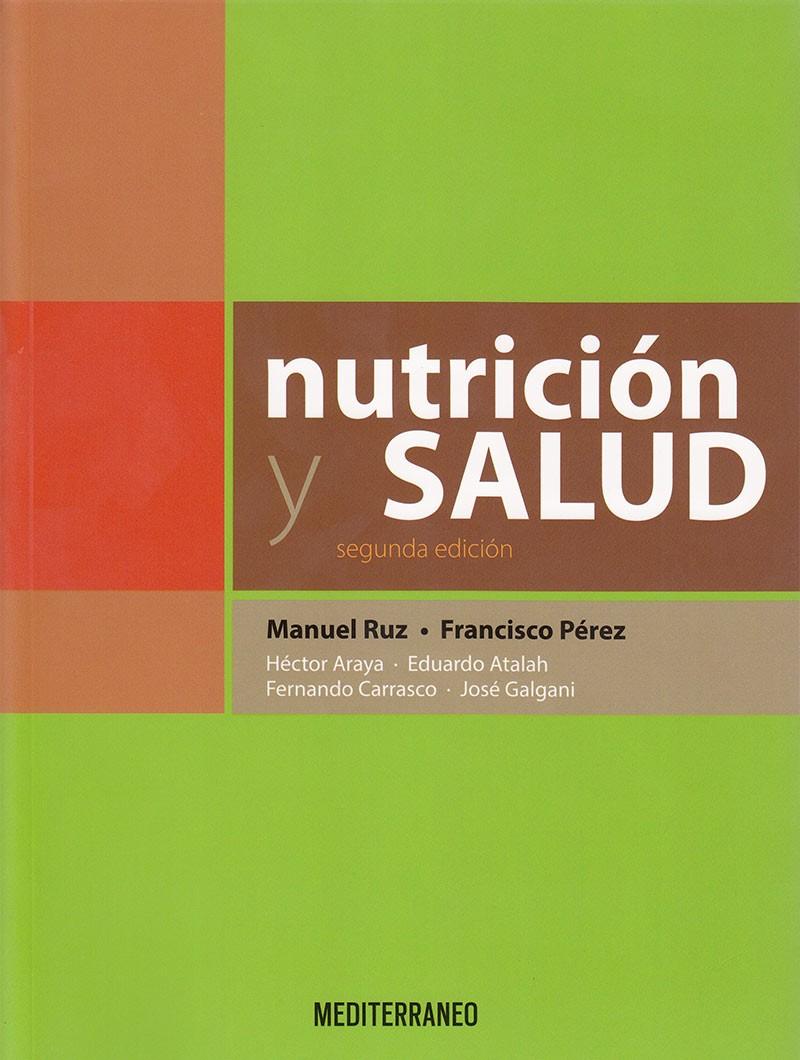 Nutrición y Salud 2° Ed