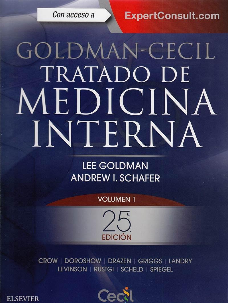 Goldman-Cecil. Tratado de...