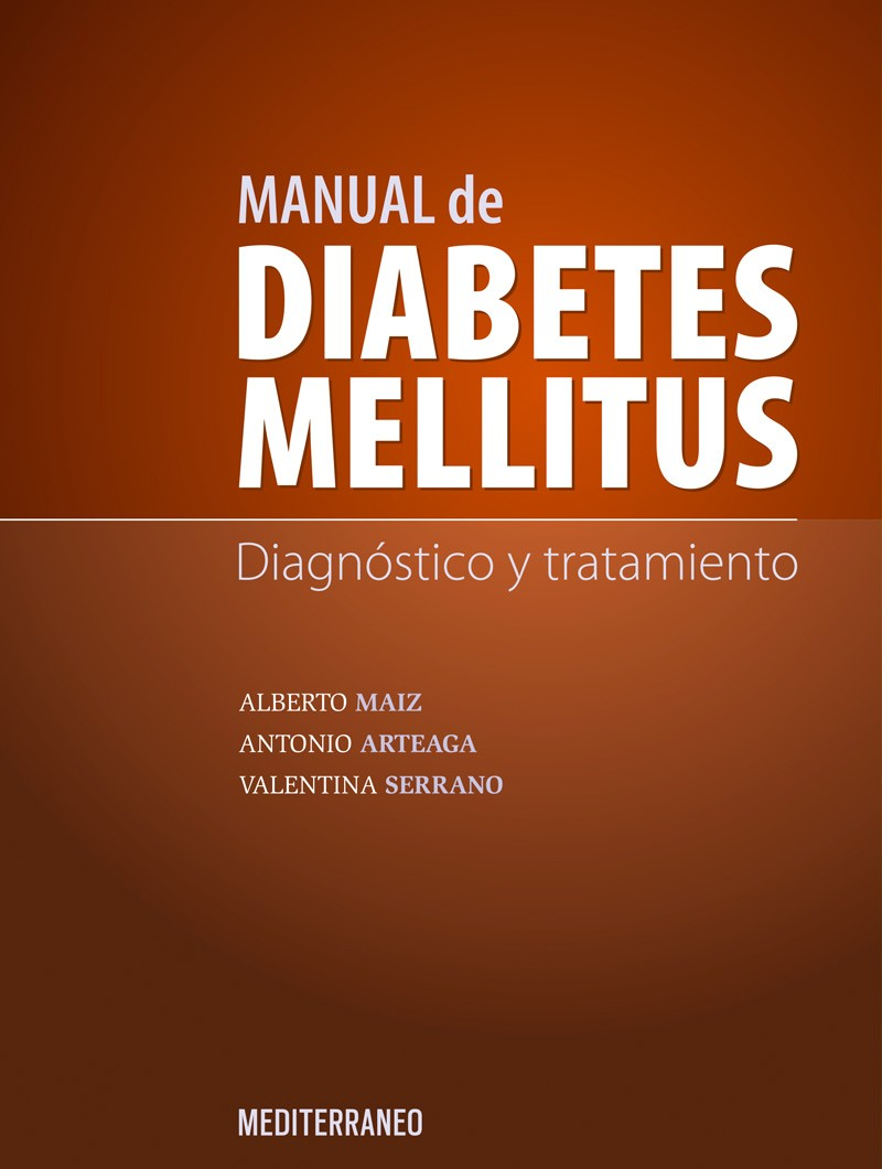 Manual de Diabetes...