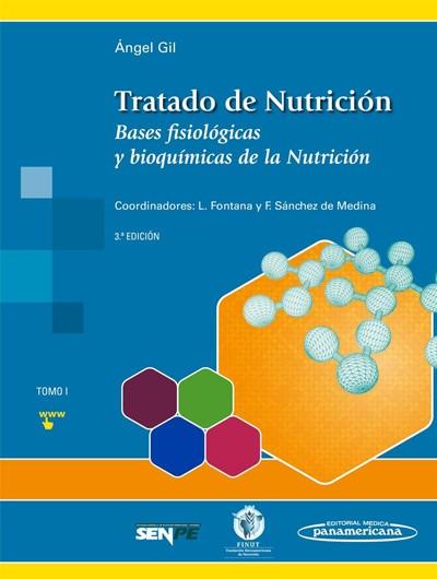 Tratado de Nutrición T1 3°Ed