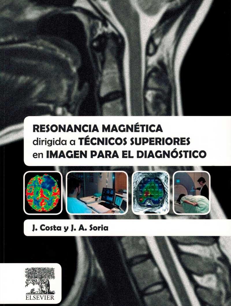 Resonancia Magnética...