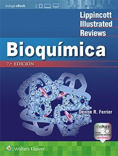 LIR. Bioquímica, 7°Ed