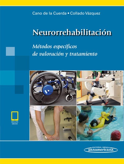 Neurorrehabilitación + Ebook