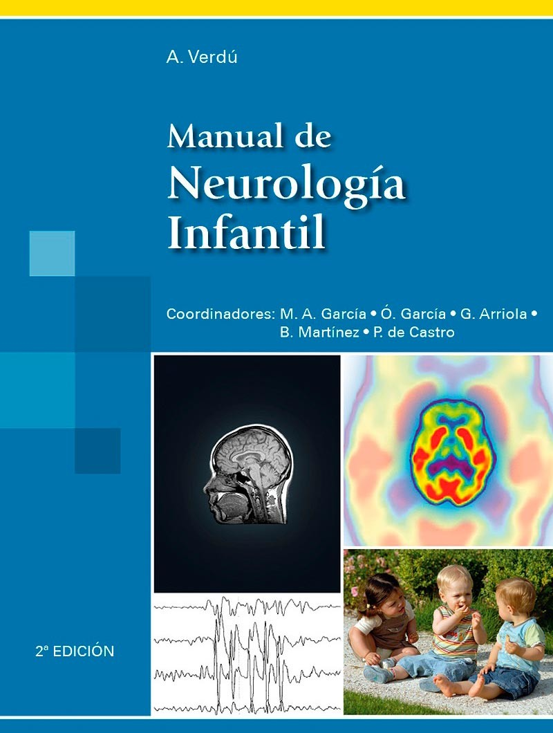Manual de Neurología...