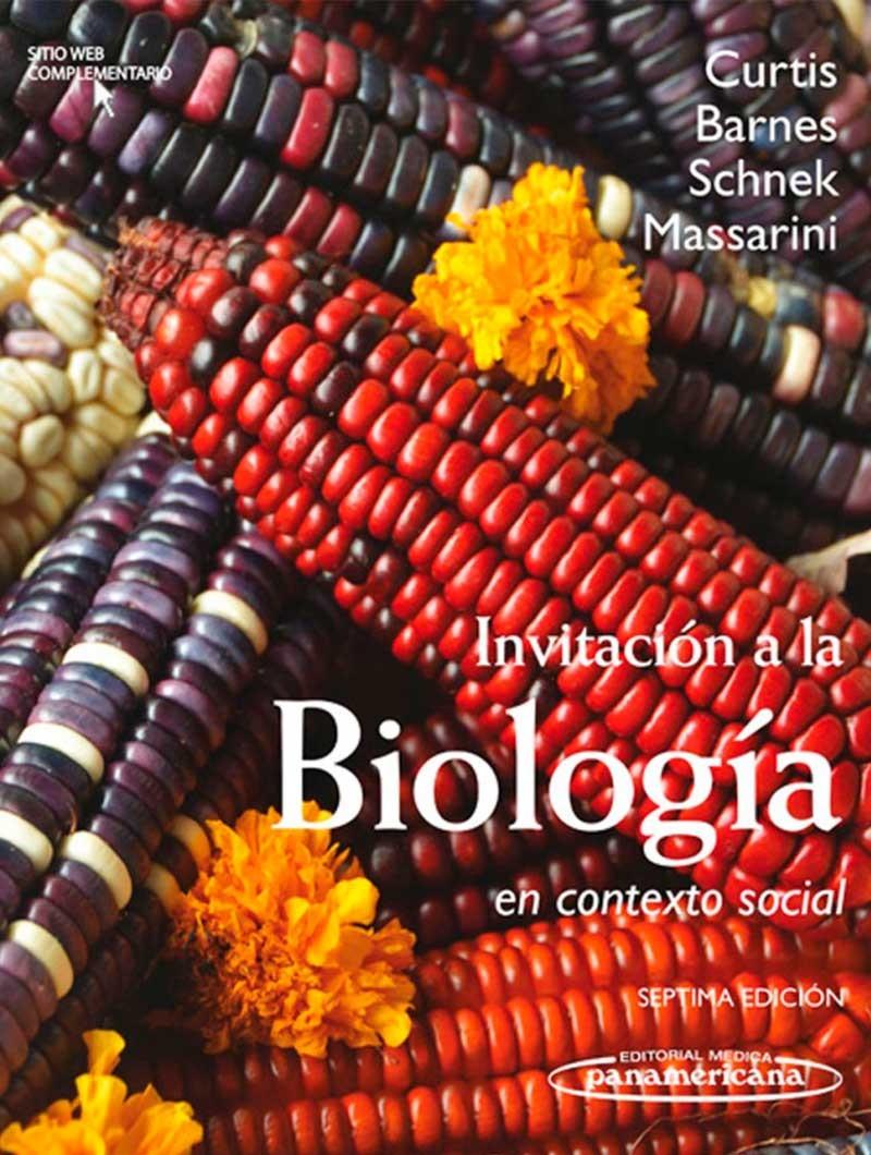 Invitación a La Biología 7º Ed