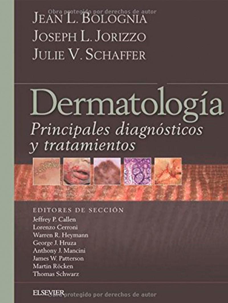 Bolognia. Dermatología:...