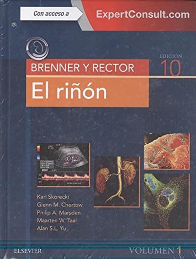 Brenner y Rector. El Riñón...
