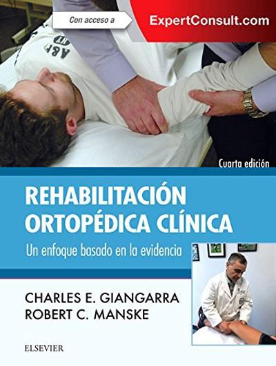 Rehabilitación Ortopédica...