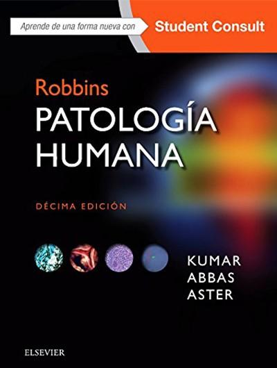 Patología Humana de Robbins...