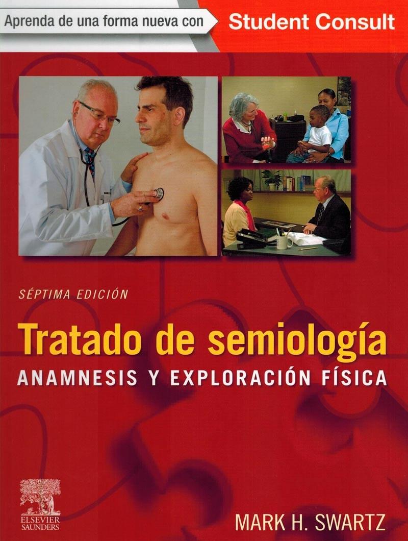 Tratado de Semiología 7 Ed...
