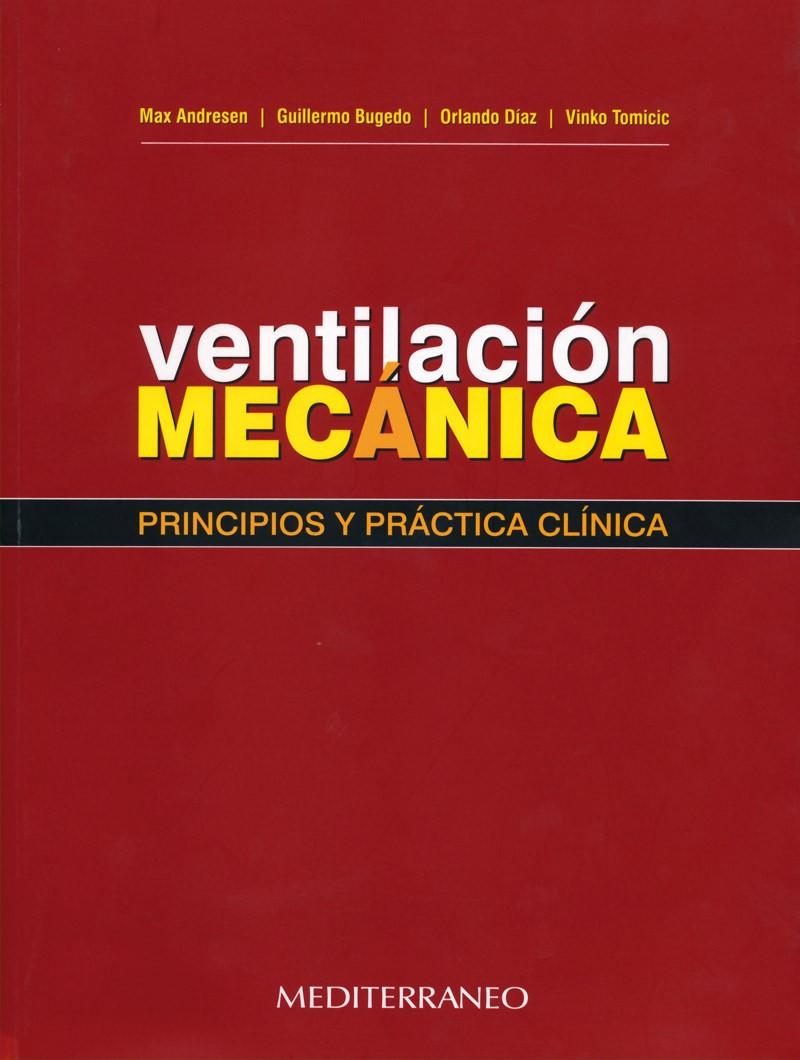 Ventilación Mecánica....