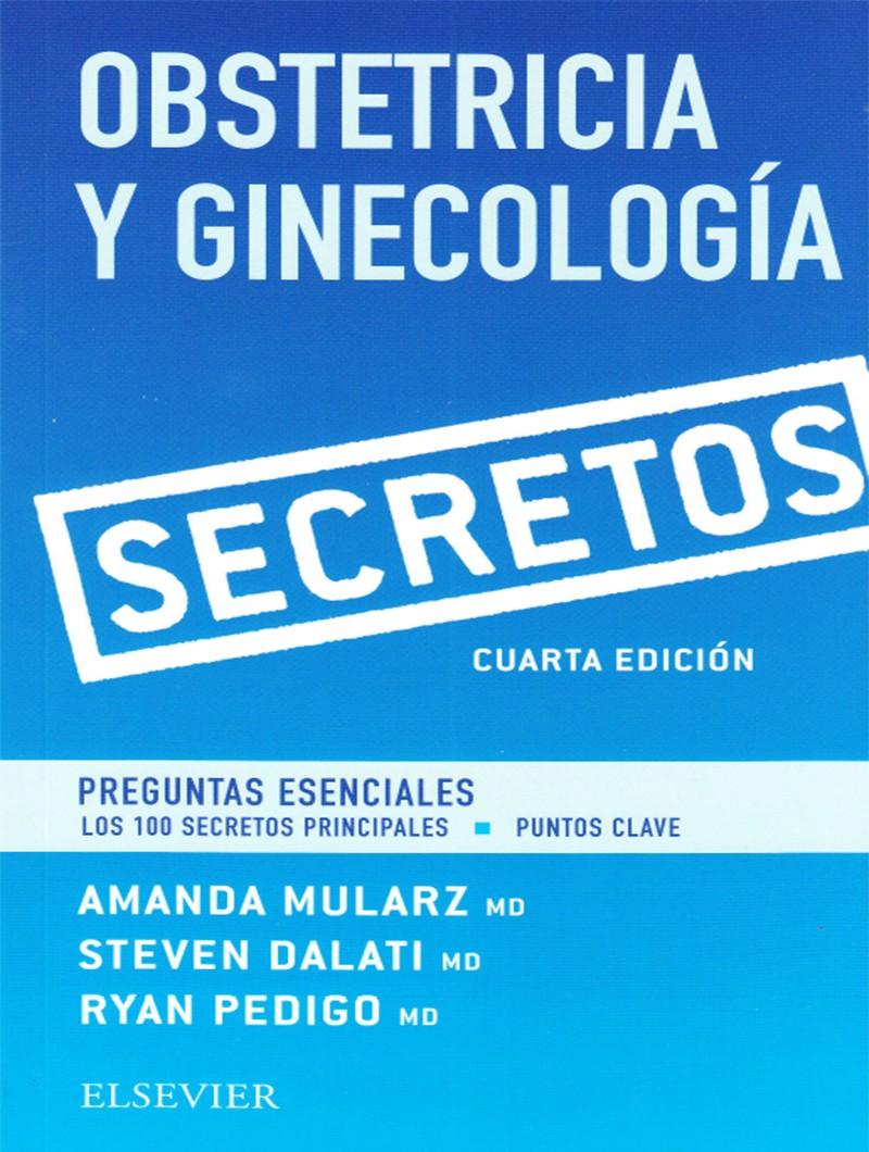 Secretos Obstetricia y...