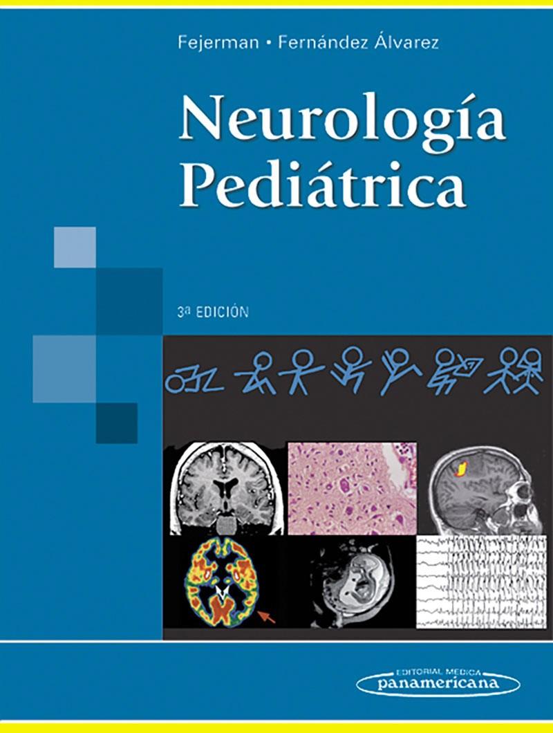 Neurología Pediátrica 3° Ed
