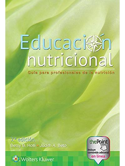 Educación Nutricional 7ºed....