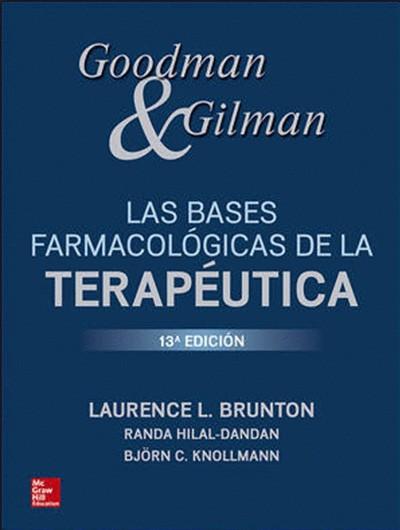 Las Bases Farmacológicas de...