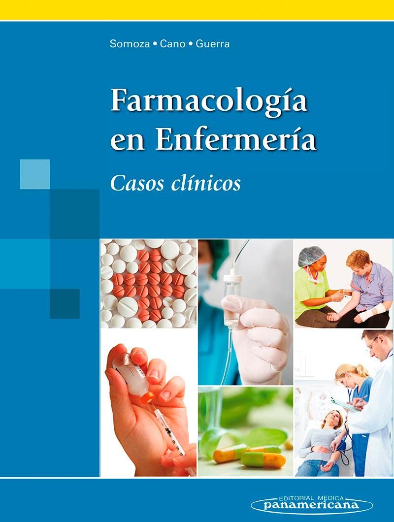Farmacología en Enfermería....